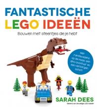 Sarah Dees Fantastische LEGO ideeën