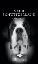 Marc Swerts , Nach Schwitzerland