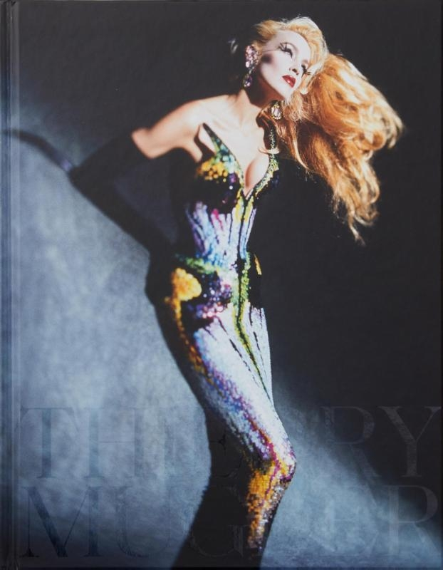 The Montreal Museum of Fine Arts,Thierry Mugler