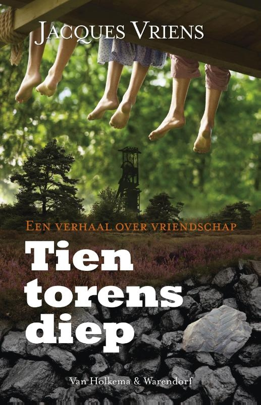 Jacques Vriens,Tien torens diep