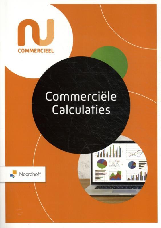Mohamed Belabas, Co Bliekendaal,Commerciele Calculaties
