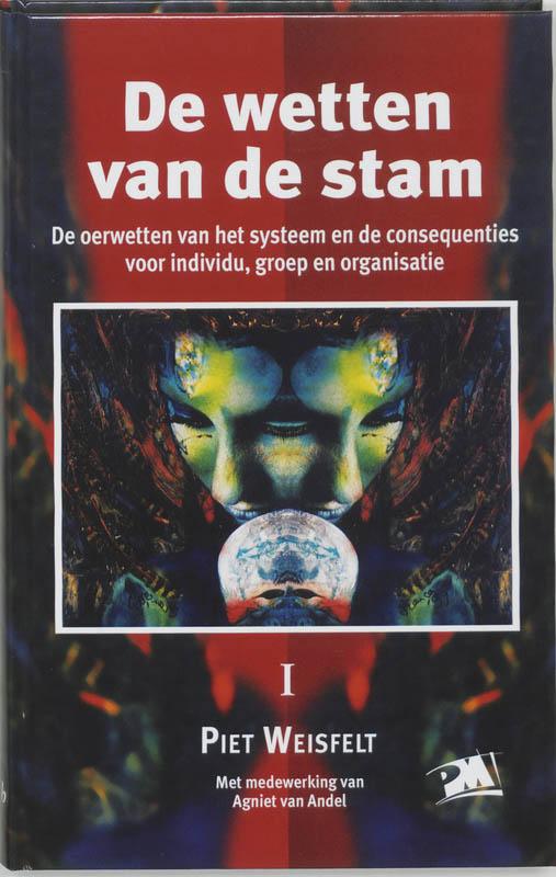 P. Weisfelt,De wetten van stam