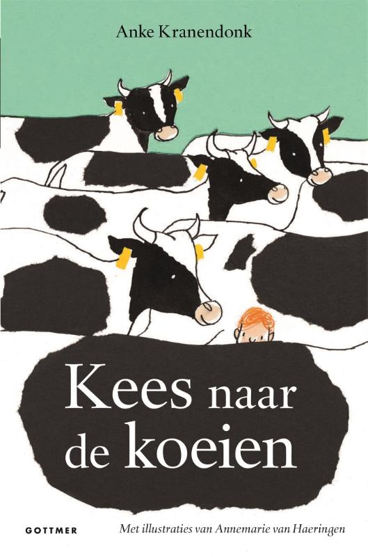 Anke Kranendonk,Kees naar de koeien