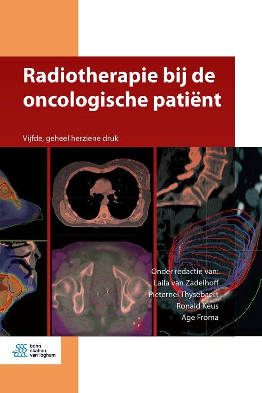 ,Radiotherapie bij de oncologische patiënt