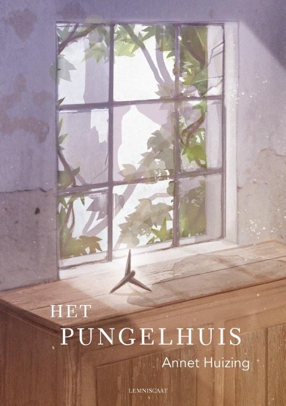 Annet Huizing,Het Pungelhuis