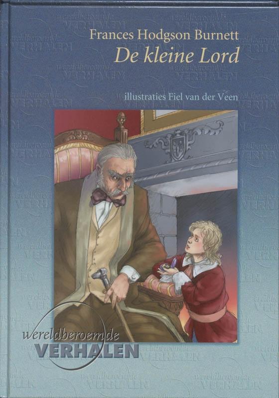 F. Hodgson Burnett,De kleine Lord