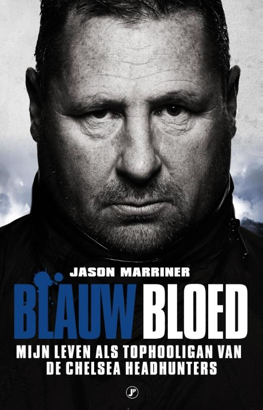 Jason Marriner,Blauw bloed