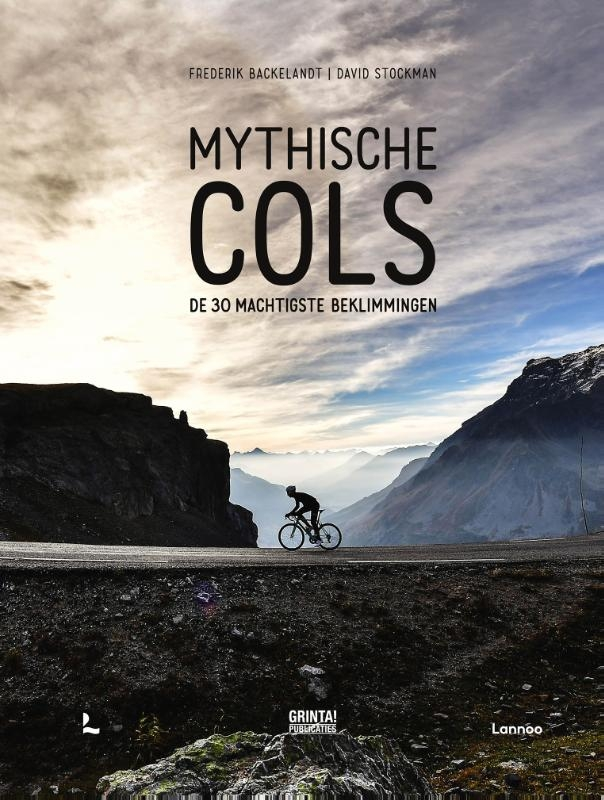 Frederik Backelandt,Mythische cols
