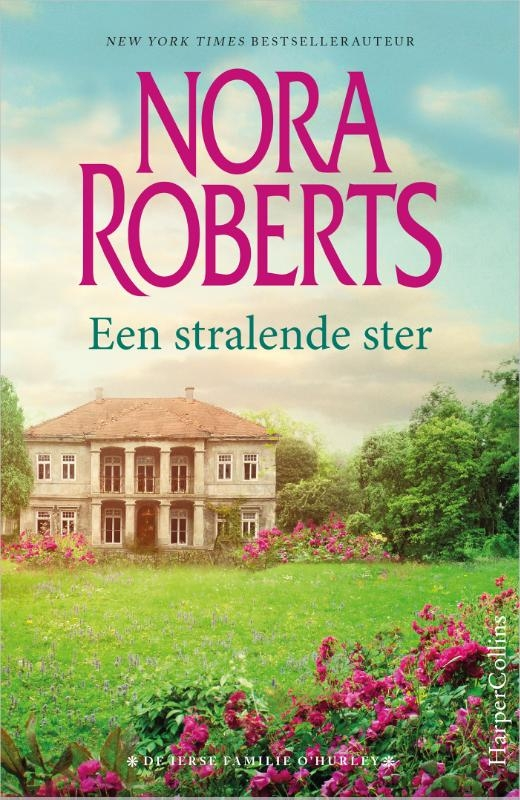 Nora Roberts,Een stralende ster