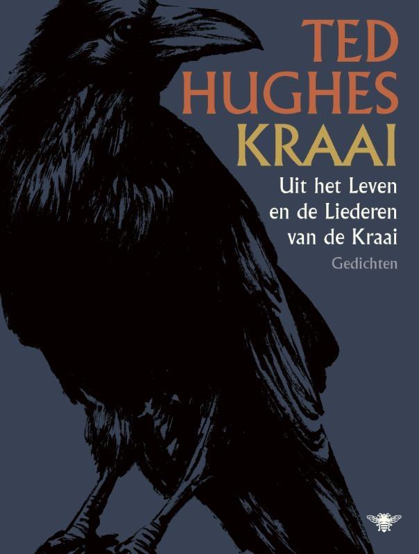Ted Hughes,Kraai