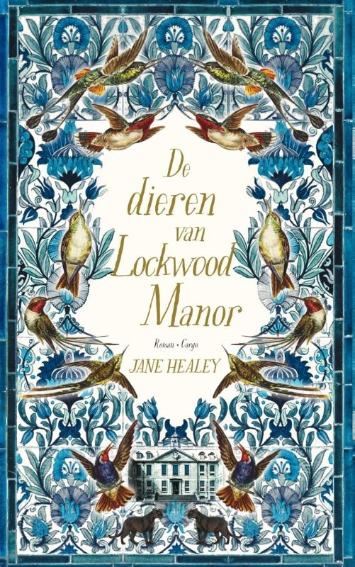 Jane Healey,De dieren van Lockwood Manor