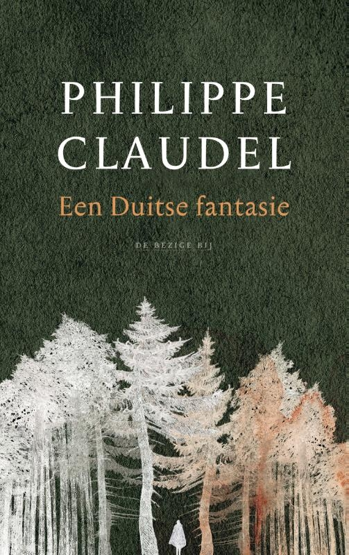 Philippe Claudel,Een Duitse fantasie