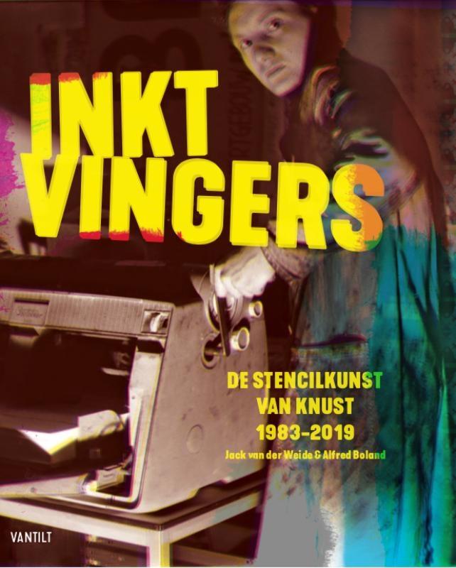 Jack van der Weide, Alfred Boland,Inktvingers