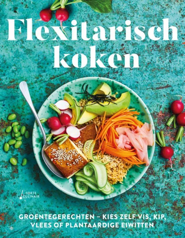 Kathleen Davis,Flexitarisch koken