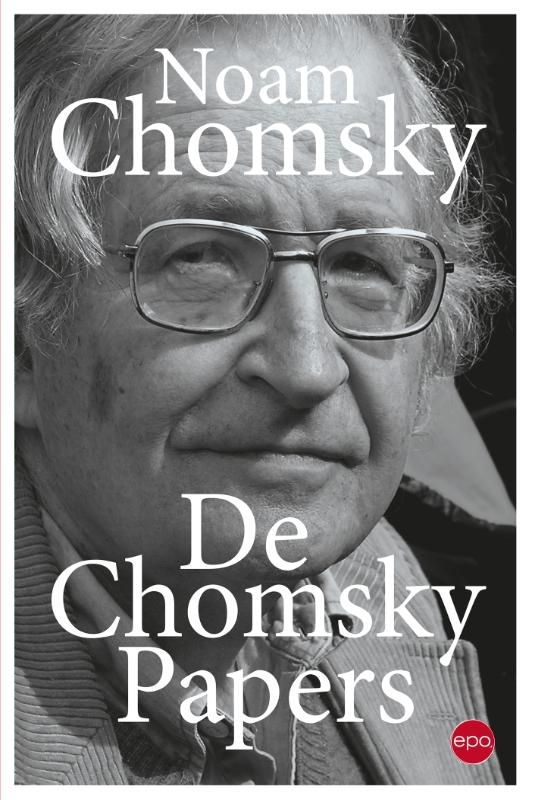 Noam Chomsky,De Chomsky papers