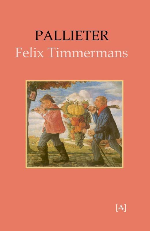 Felix Timmermans,Pallieter