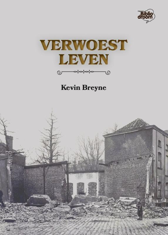 Kevin Breyne,Verwoest leven
