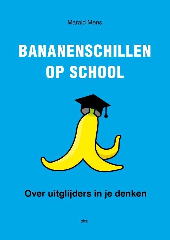 Marald Mens,Bananenschillen op school