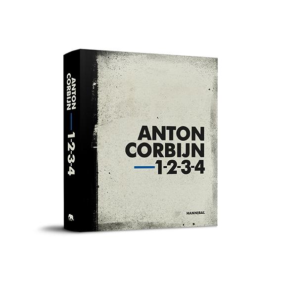 Anton Corbijn,Anton Corbijn 1-2-3-4