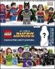 Comics,Lego Dc Comics Super Heroes Character Encyclopdedia