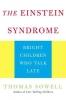 Sowell, Thomas,The Einstein Syndrome
