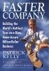 Kelly, Patrick,Faster Company
