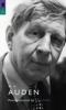 Auden, W.H.                   ,  Fuller, John,W. H. Auden