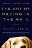 Garth Stein,The Art of Racing in the Rain