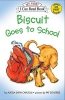 Capucilli, Alyssa Satin,Biscuit Goes to School