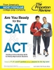 Are You Ready for the SAT & ACT?,Building Critical Reading Skills for Rising High School Students