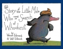 Holzwarth, Werner,   Erlbruch, Wolf,The Story of the Little Mole Who Went in Search of Whodunit