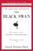 Taleb, Nassim Nicholas,The Black Swan