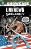 Michelinie, David,Showcase Presents: Unknown Soldier 2