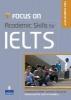 Terry, Morgan,Focus on Academic Skills for IELTS NE Book/CD Pack