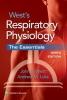 John B. West,   Andrew M. Luks,West`s Respiratory Physiology