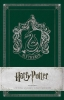 Harry Potter,Slytherin Hardback Ruled Journal