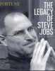 <b>The Legacy of Steve Jobs</b>,A Tribute from the Pages of Fortune
