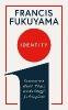 Fukuyama Francis,Identity