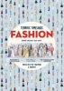 Richard Ferguson,Terrific Timelines: Fashion