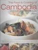Basan, Ghillie,The Food & Cooking of Cambodia
