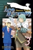 Kuroda, Kenji,Phoenix Wright: Ace Attorney 3