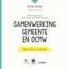 Chesney Callens, Pieter Sellenslagh, Roel Sleurs,Doe-boek Samenwerking gemeente en OCMW
