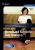 Berger, Norbert,Bernhard Schlink: Der Vorleser