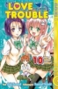 Yabuki, Kentaro,Love Trouble 10