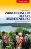 Reschke, Manfred,Wanderungen durch Brandenburg
