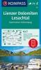 ,Lienzer Dolomiten, Lesachtal, Karnischer Höhenweg 1:50 000