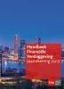 ,<b>Handboek Financiële Verslaggeving, Jaarrekening 2017.</b>