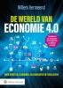 Willem  Vermeend,De wereld van economie 4.0