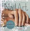 Donne  Geer, Ginny  Geer,Nail art