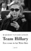 <b>Margriet van der Linden</b>,Team Hillary